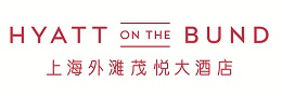 <p>Hyatt on the Bund logo</p>